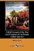 A Brief Account of the Rise and Progress of the People Called Quakers (Dodo Press)