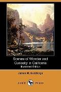 Scenes Of Wonder And Curiosity In California (Illustrated Edition)