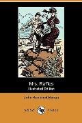 Mrs. Raffles (Illustrated Edition) (Dodo Press)