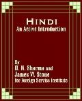 Hindi An Active Introduction