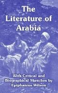 Literature of Arabia