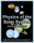 Physics of the Solar System