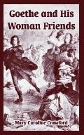 Goethe and His Woman Friends
