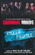 Criminal Minds Killer Profile