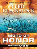 Word of Honor (Thorndike Press Large Print Christian Mystery)