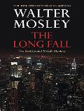 The Long Fall (Thorndike Press Large Print Basic Series)