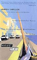 August Heat (An Inspector Montalbano Mystery)