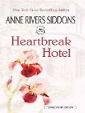 Heartbreak Hotel (Thorndike Press Large Print Famous Authors Series)