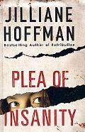Plea of Insanity (Thorndike Press Large Print Basic Series)