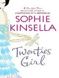 Twenties Girl (Thorndike Press Large Print Basic Series)