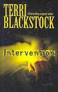 Intervention (Thorndike Press Large Print Christian Fiction)