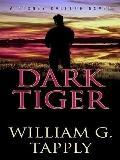 Dark Tiger (Thorndike Press Large Print Mystery Series)