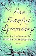 Her Fearful Symmetry (Thorndike Press Large Print Core Series)