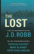 The Lost (Thorndike Press Large Print Basic Series)