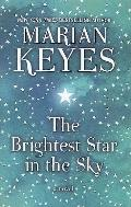The Brightest Star in the Sky (Thorndike Press Large Print Core Series)