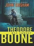 Theodore Boone : Kid Lawyer