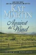 Against the Wind (Thorndike Press Large Print Basic Series)