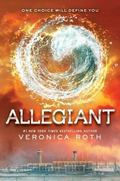 Allegiant (Thorndike Press Large Print Literacy Bridge Series)