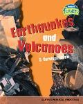 Earthquakes And Volcanoes A Survival Guide
