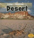 Living and Nonliving in the Desert (Heinemann Read and Learn)