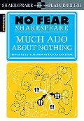 Sparknotes Much Ado About Nothing