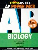 AP Biology Power Pack (SparkNotes Test Prep)