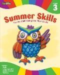 Summer Skills: Grade 3 (Flash Kids Summer Skills)