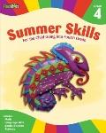 Summer Skills: Grade 4 (Flash Kids Summer Skills)