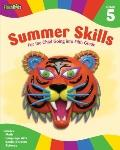 Summer Skills: Grade 5 (Flash Kids Summer Skills)