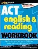 ACT English & Reading Workbook (SparkNotes Test Prep)