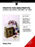 Profits for Non-profits Running a Successful Non-profit Gift Shop