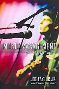 Music Management for the Rest of Us