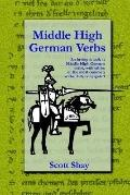 Middle High German Verbs