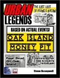 Dgs_360 Urban Legends - Oak Island Money Pit