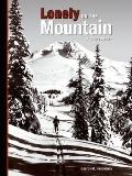 Lonely on the Mountain A Skier's Memoir