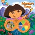 Dora the Explorer Adventure Songs: Drum Along with 15 Fun songs - Publications International
