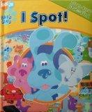 Blue's Clues I Spot! Nick Jr, First Look and Find