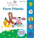 Baby Einstein Farm Friend Little Pop up Songbook