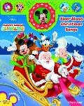 Mickey Mouse Clubhouse Sing-Along Christmas Songs