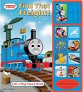 Thomas The Tank: Find That Freight! Little: Lift & Listen Sound