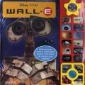 Wall-E: Large Sound Book