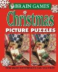 Christmas Picture Puzzles