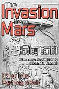 Invasion From Mars A Study In The Psychology Of Panic