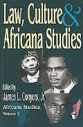 Law, Culture, and Africana Studies
