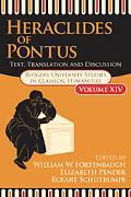 Heraclides of Pontus