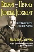 Reason and History in Judicial Judgment