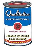 Qualitative Marketing Research A Cultural Approach
