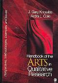 Handbook of the Arts in Qualitative Inquiry
