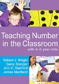 Teaching Number in the Classroom With 4-8 Year-Olds