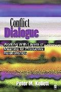 Conflict Dialogue: Working With Layers of Meaning for Productive Relationships